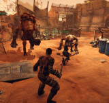 Mars War Logs полные игры