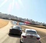 Real Racing 3 полные игры