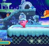 Kirby Triple Deluxe полные игры