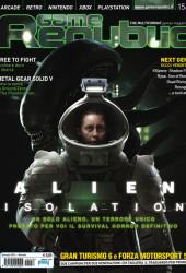 Скачать игру Alien: Isolation через торрент на pc