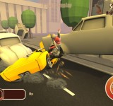 Turbo Dismount взломанные игры
