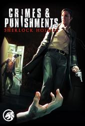 Скачать игру Шерлок Холмс Преступления и наказания через торрент на pc