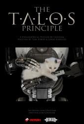 Скачать игру The Talos Principle через торрент на pc
