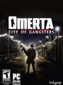 Скачать игру Omerta City of Gangsters через торрент на pc
