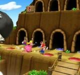 Mario Party Island Tour полные игры