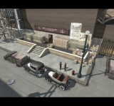 Omerta City of Gangsters на ноутбук
