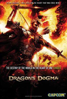 Скачать Dragons Dogma Dark Arisen Русская Версия