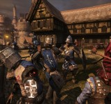 Chivalry Medieval Warfare на ноутбук