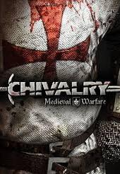 Скачать игру Chivalry Medieval Warfare через торрент на pc