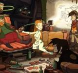 Chaos on Deponia взломанные игры