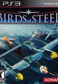 Скачать игру Birds of Steel через торрент на pc