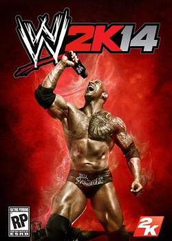 Скачать игру WWE 2K14 через торрент на pc