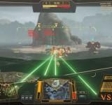 MechWarrior Online взломанные игры