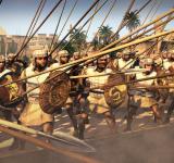 Total War Rome 2 взломанные игры