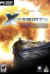 Скачать игру X Rebirth через торрент на pc
