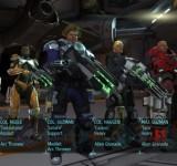 XCOM Enemy Within на виндовс