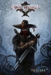 Скачать игру The Incredible Adventures of Van Helsing через торрент на pc