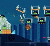 Angry Birds Star Wars полные игры