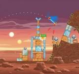 Angry Birds Star Wars взломанные игры