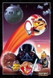 Скачать игру Angry Birds Star Wars через торрент на pc