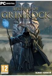 Скачать игру Legend of Grimrock через торрент на pc