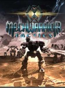 Скачать игру MechWarrior Tactical Command через торрент на pc