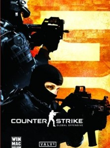 Скачать игру Counter Strike Global Offensive через торрент на pc