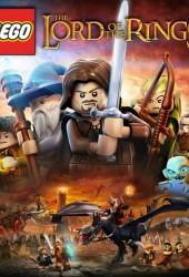 Скачать игру Лего Властелин Колец через торрент на pc