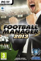 Скачать игру Football Manager 2013 через торрент на pc