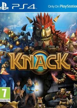 Скачать игру Knack через торрент на pc