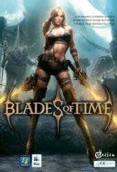 Скачать игру Blades of Time через торрент на pc