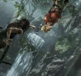 Tomb Raider на ноутбук