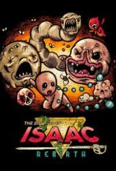 Скачать игру The Binding of Isaac Rebirth через торрент на pc