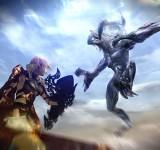 Lightning Returns Final Fantasy 13 на виндовс