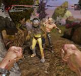 Zeno Clash 2 взломанные игры