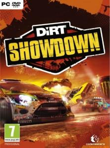 Скачать игру Dirt Showdown через торрент на pc
