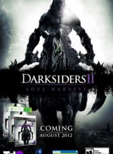 Скачать игру Darksiders 2 через торрент на pc