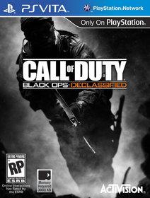 Скачать игру Call of Duty Black Ops Declassified через торрент на pc