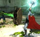 Мстители Битва за Землю на виндовс