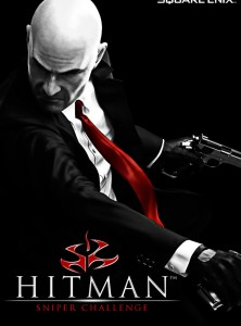Скачать игру Hitman Sniper Challenge через торрент на pc