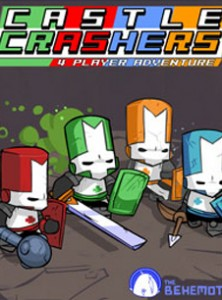 Скачать игру Castle Crashers через торрент на pc