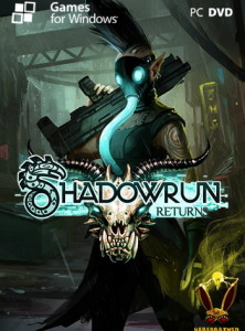 Скачать игру Shadowrun Returns через торрент на pc