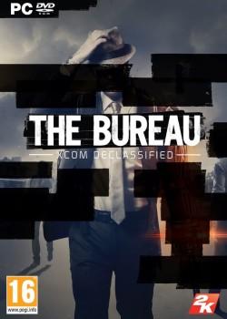 Скачать игру The Bureau XCOM Declassified через торрент на pc