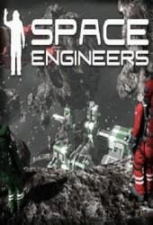 Скачать игру Space Engineers через торрент на pc