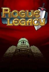 Скачать игру Rogue Legacy через торрент на pc