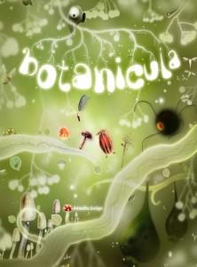Скачать игру Botanicula через торрент на pc