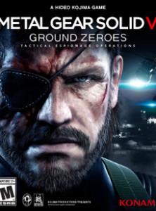 Скачать игру Metal Gear Solid 5 Ground Zeroes через торрент на pc