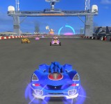 Sonic and All Stars Racing Transformed на ноутбук
