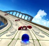 Sonic Dash на виндовс