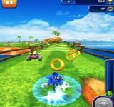Sonic Dash на ноутбук